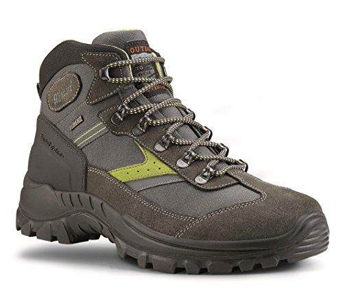 Chaussures Homme Basses V1 Grisport Pour BqwdnfBFx