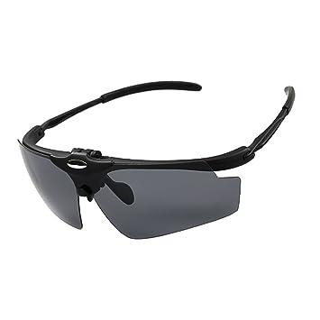 shyn Im Freien UV Bewegung Radfahren Sonnenbrille,1