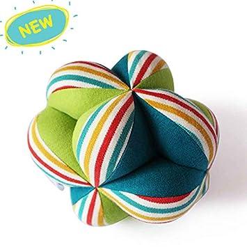 shumee - Pelota de Embrague Colorida para bebés, Habilidades ...