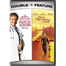 Patch Adams / What Dreams May Come (Double Feature) by Universal Studios Home Entertanment