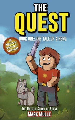 the quest of heros - 4