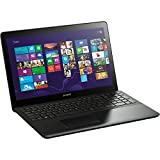 """Sony SVF15A1BCXB 15.5"""" VAIO Fit Multi-Touch Laptop i7-3537U 8GB 750GB+8GB SSD (Certified Refurbished)"""