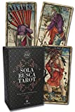 Sola Busca Tarot: Museum Quality Kit