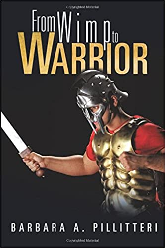 Book From Wimp to Warrior