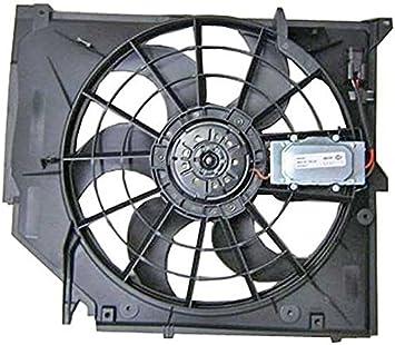 BEHR HELLA SERVICE 8EW 351 038-391  Ventilador, refrigeración del motor