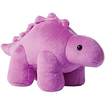 Amazon Com Manhattan Toy Jellybeans Lilah Dinosaur 5 Stuffed