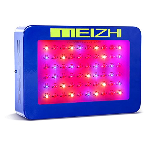 513AxcSSBbL MEIZHI 300W Led Grow Light Full Spectrum for Indoor Plants Hydroponic Greenhouse Growing Veg and Flower