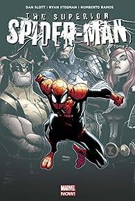 Superior Spider-Man, tome 2 par Dan Slott