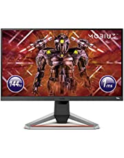 BenQ MOBIUZ EX2510 24.5 inch LED IPS 1ms Gaming Monitor - IPS Panel, Speakers, HDMI