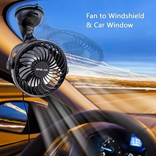 Buy car fan