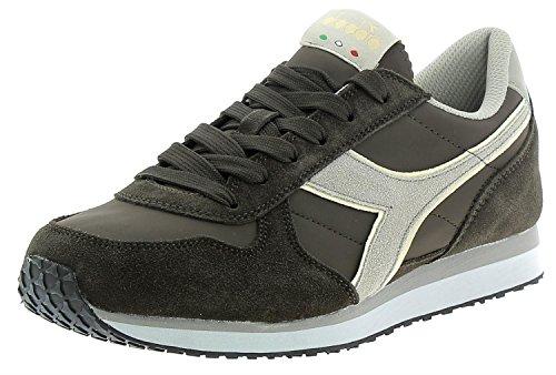Diadora - Sports shoe K-RUN L II for man Brown GqGK56FHU