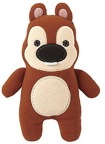 Disney Rescue Rangers PookaLooz Plush Doll Chip