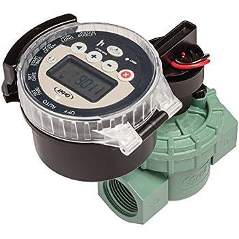 Amazon Com Toro 1 Zone Battery Operated Valve Timer