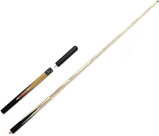 MAIDH POOL CUE Taco de Billar para Adultos, Palo de Billar, 2 ...