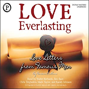 Love Everlasting Audiobook