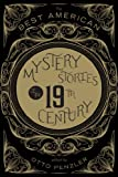 The Best American Mystery Stories of the Nineteenth Century, Otto Penzler, 0544302222