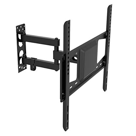 d711aecc9732 Image Unavailable. Image not available for. Color  Fleximounts A26 Full  Motion Articulating TV wall mount tilt swivel bracket ...