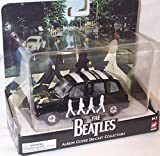 The Beatles Abbey Road Album Cover Die-Cast Collectable - London Taxi