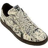 Puma States X Swash Wta Youth US 4 White Sneakers