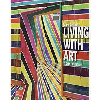 LIVING WITH ART WITH CONNECT ACCESS CARD