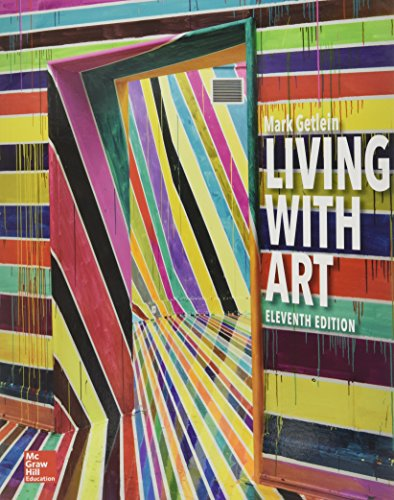 LIVING WITH ART WITH CONNECT ACCESS CARD (Connect Access Card For Living With Art)