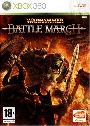 (Deep Silver Warhammer Battle)
