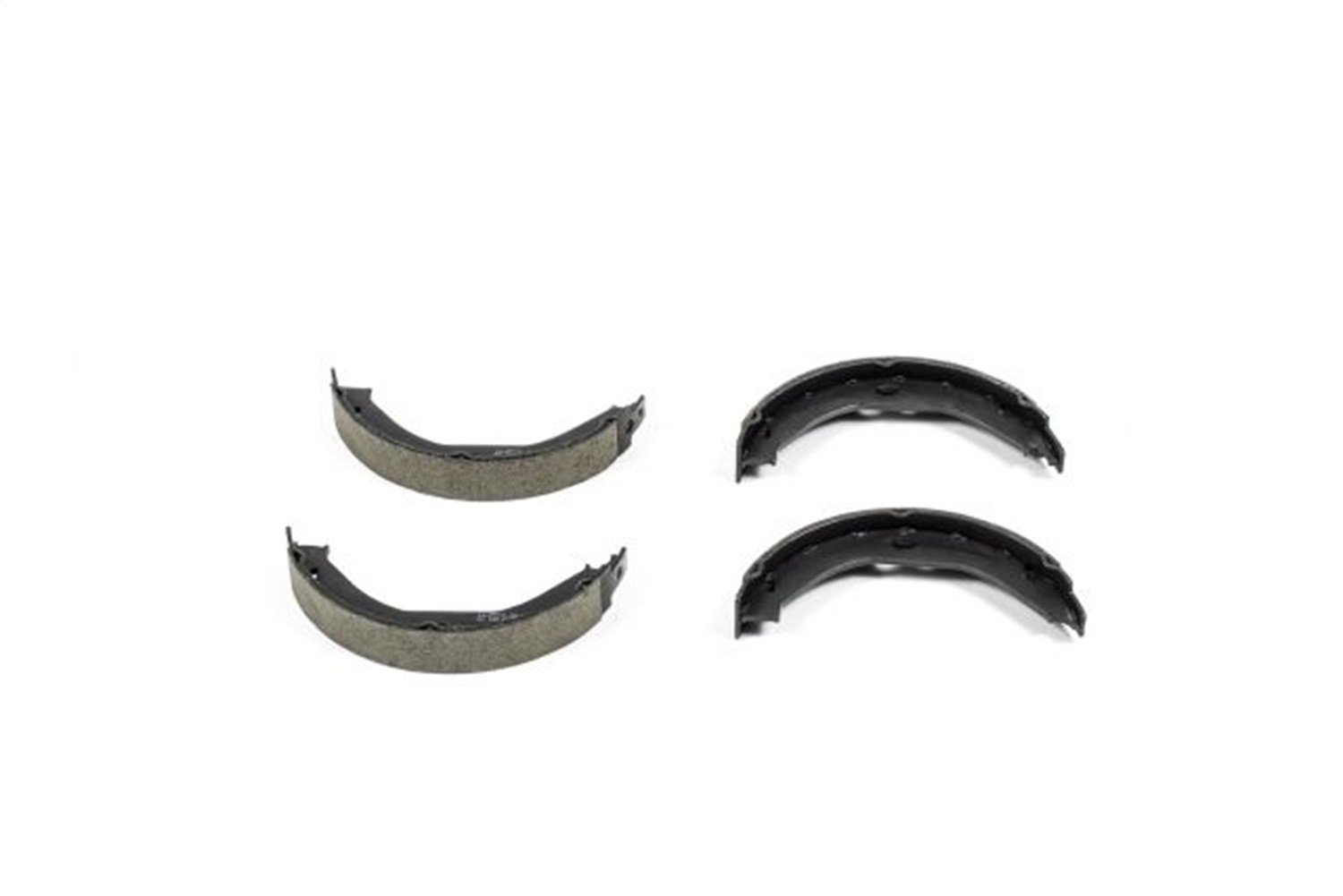 Power Stop B807 Autospecialty Parking Brake Shoe