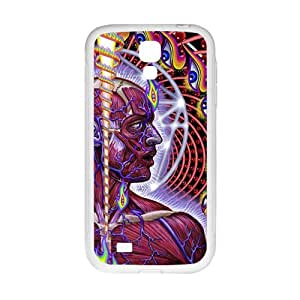 Tool Band Fashion Comstom Plastic case cover For Samsung Galaxy S4