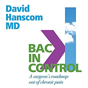 Back in Control, 2nd Edition Audiobook
