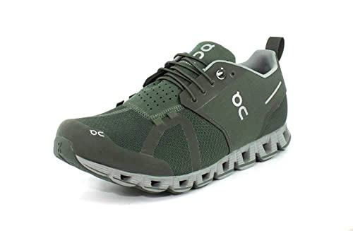 Zapatillas On Running Cloud Waterproof Forest 41 Verde: Amazon.es: Zapatos y complementos