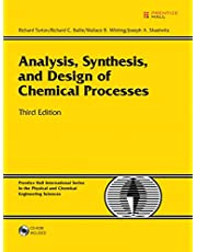Analysis, Synthesis and Design of Chemical Processes (3rd Edition)