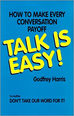 How to make easy conversation