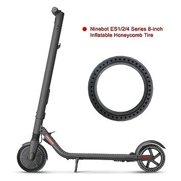 OurLeeme Neumático de Scooter eléctrico de 8 Pulgadas ...