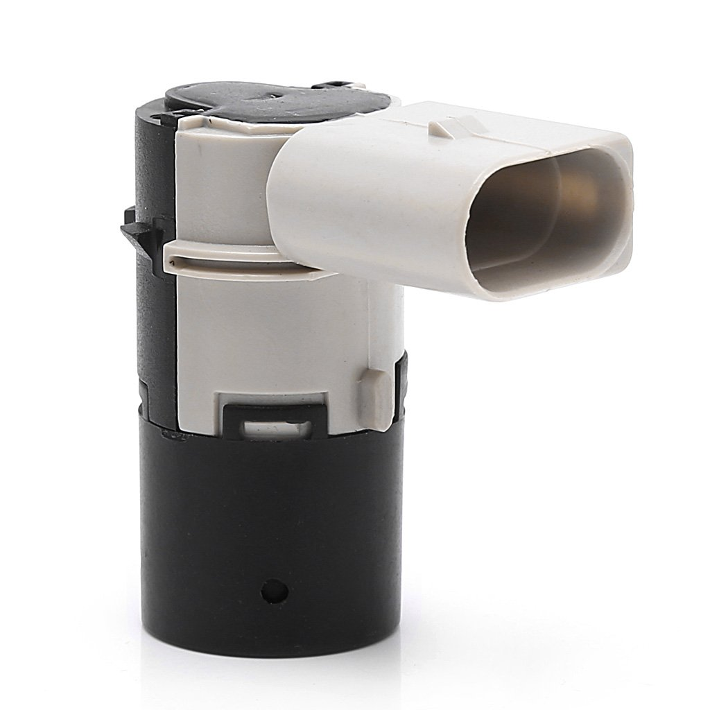 Anjuley Sensore di parcheggio PDC Adatto a Seat Sharan A3 A6 7M3919275A 4B0919275A