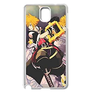 Kingdom Hearts Theme Phone Case Designed With High Quality Image For Samsung Galaxy Note 3