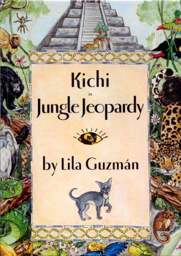 Kichi in Jungle Jeopardy