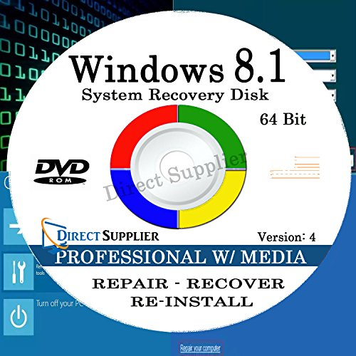 windows-81-64-bit-dvd-sp1-supports-professional-with-media-center-recover-repair-restore-or-re-insta