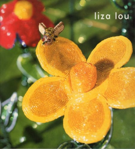 Liza Lou: Leaves of Glass