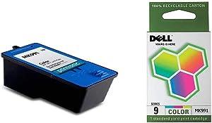 DELL MK991 / MK993 Color Inkjet (116275)