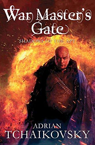 - War Master's Gate (Shadows of the Apt)