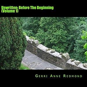 Before the Beginning Audiobook