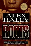 Roots, Alex Haley, 1593154496