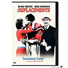 The Replacements (Snap Case) (2000)