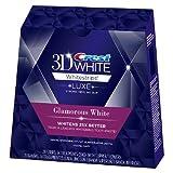 Crest 3D White Luxe Whitestrips Glamorous White - Teeth Whitening Kit--14 ea