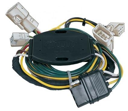 Fantastic Amazon Com Hopkins 43455 Litemate Vehicle To Trailer Wiring Kit Wiring Digital Resources Anistprontobusorg