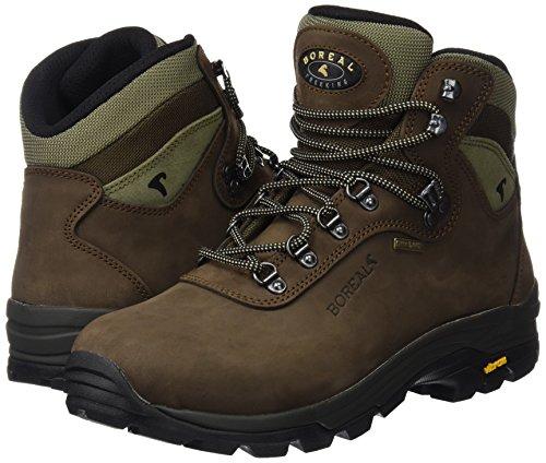 Boreal Ordesa-Chaussures Sport pour homme, couleur marron, taille 6