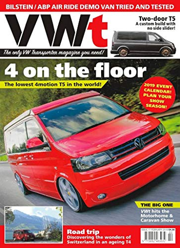 VWt Magazine for sale  Delivered anywhere in USA