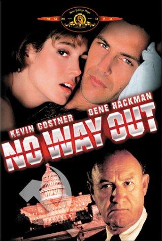 No Way Out (No Way Out Dvd)