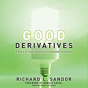 Good Derivatives Audiobook