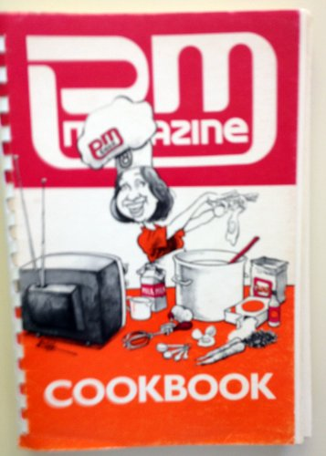 Pm Magazine Cookbook   Wfaa Tv   Dallas Fort Worth  Texas